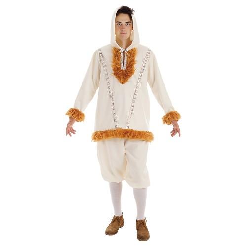 Disfraz Esquimal Nui Adulto