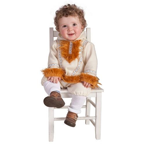 Disfraz Esquimal Nui Bebé (0 a 12 meses)