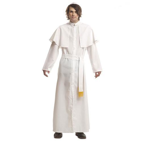 Disfraz Papa Adulto