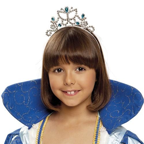 Tiara De Princesa Mujer