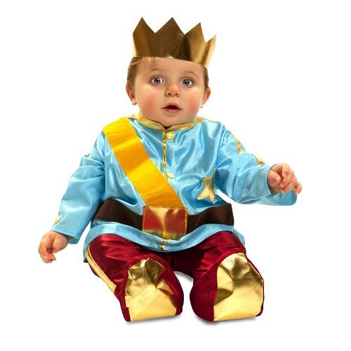 Disfraz Principe Bebe