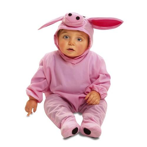 Disfraz Cerdito Bebé