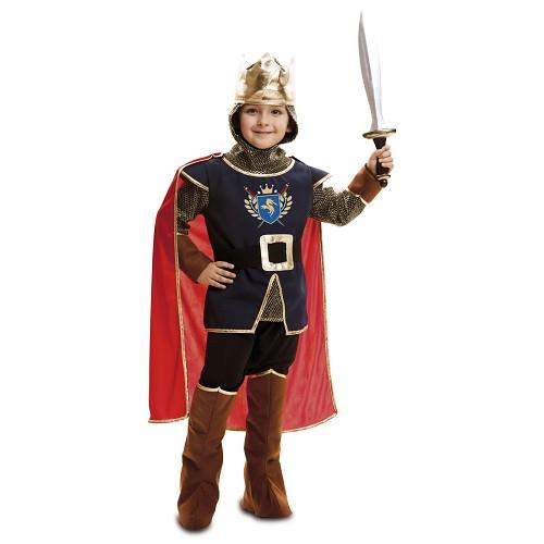 Disfraz Caballero Niño