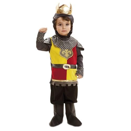 Disfraz Pequeño Rey Niño