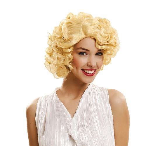 Peluca Marilyn