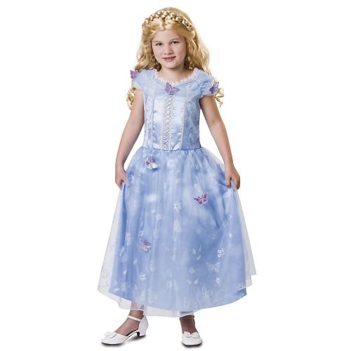 Disfraz Princesa Mariposas Niña