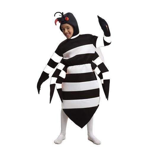 Disfraz Mosquito Tigre Infantil