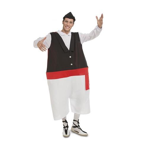 Disfraz Huertano Hombre