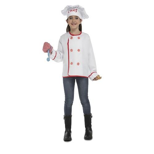 Disfraz Yo Quiero Ser Cocinero Infantil