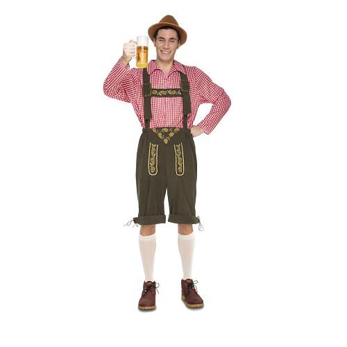 Disfraz Oktoberfest Hombre