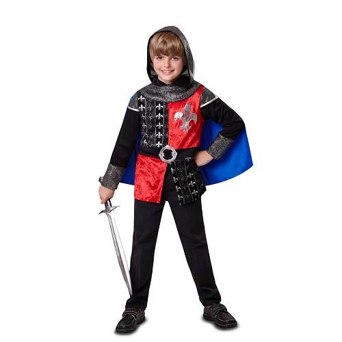 Disfraz Caballero Medieval Infantil