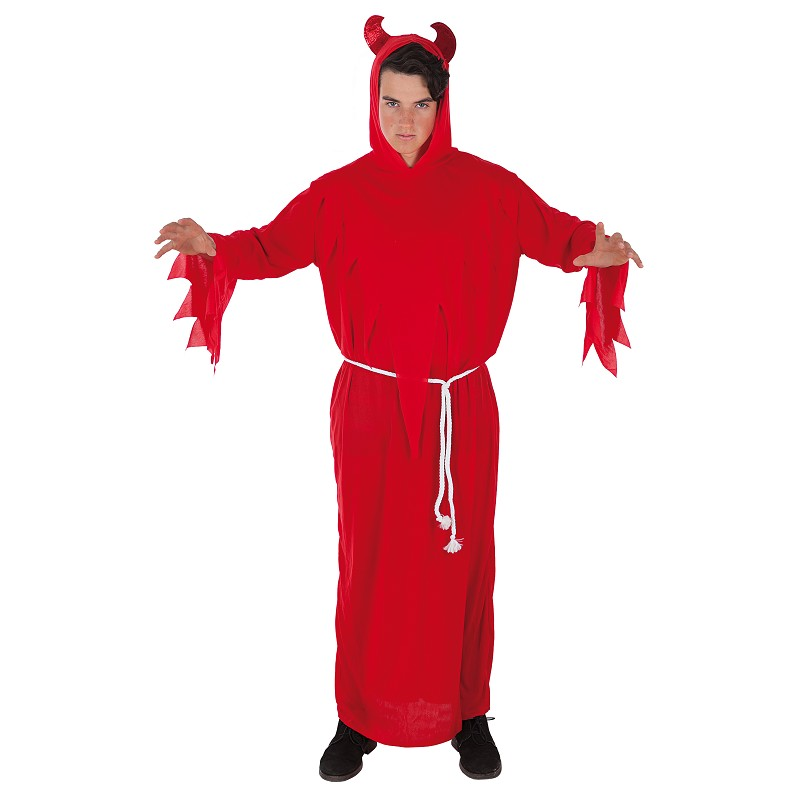 Fantasia adulto Red Devil