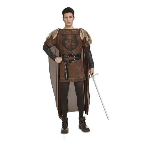 Disfraz Señor Del Norte Hombre