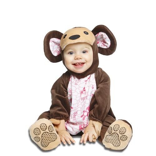 Disfraz Osito Abejitas Bebé