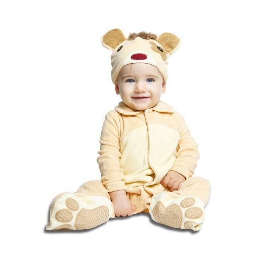 Disfraz Pequeño Osito Chupete Bebé