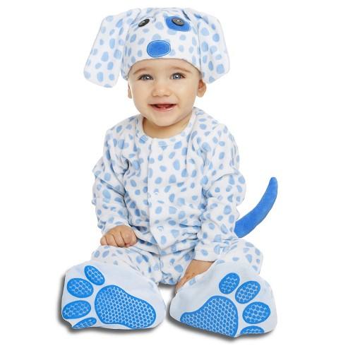 Disfraz Perrito Chupete Bebé