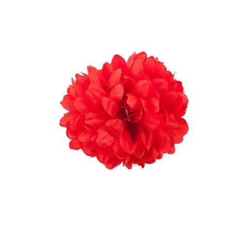 Flor Pinza Rojo