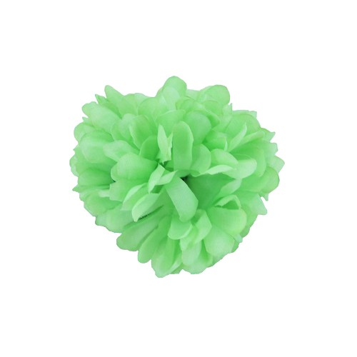 Flor Pinza Verde