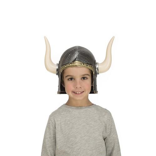 Casco Vikingo Infantil 57 Cm