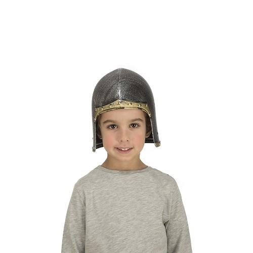 Casco Luchador Infantil 57 Cm