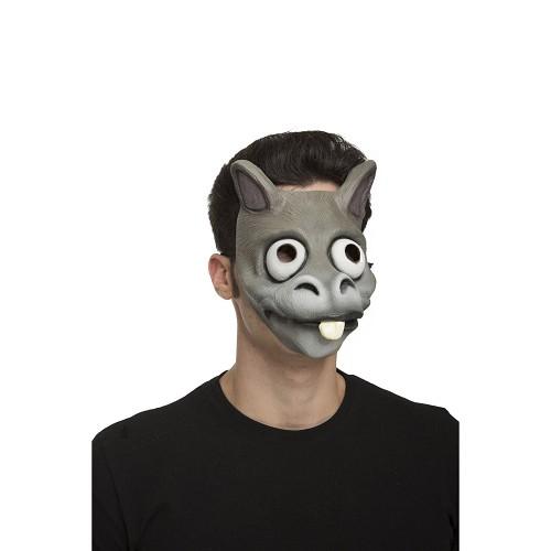 Mascara Burro Adulto