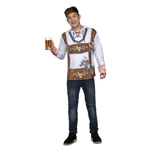 Tyrolean Adulto
