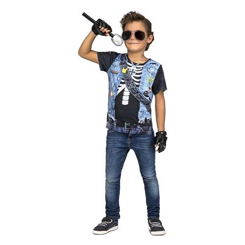 Rockero Infantil