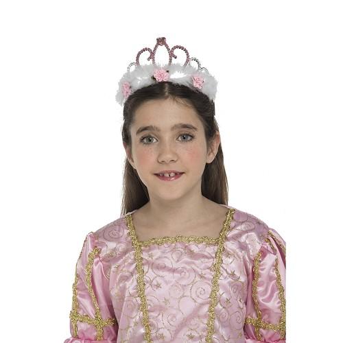 Tiara De Reina Infantil