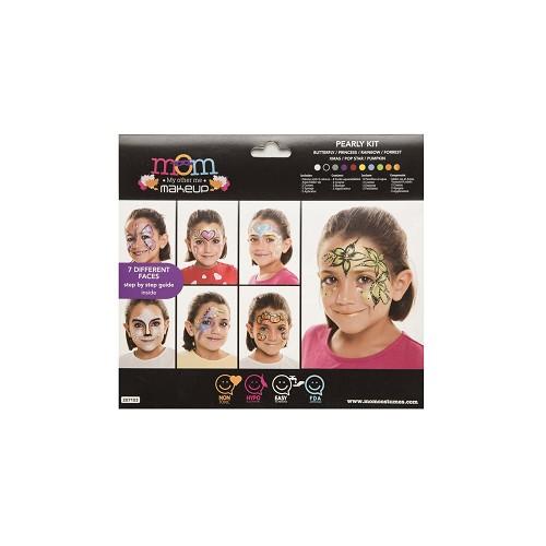 Set Maquillaje Inf. Perlado De-Luxe