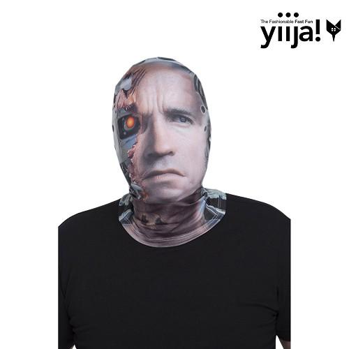 Killer Machine Mask