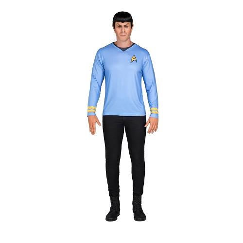 Spock Adulto