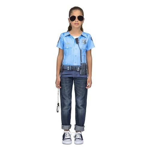Police Kids Infantil