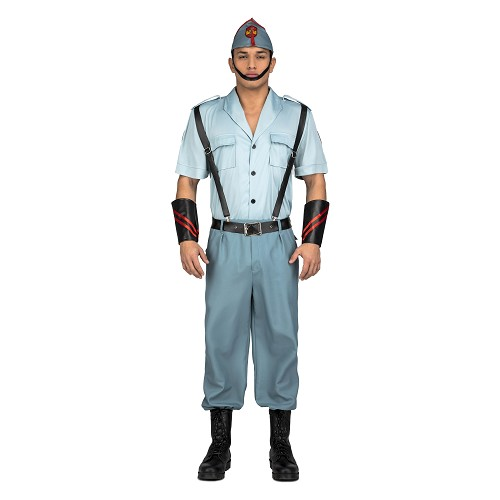 Disfraz Legionario Hombre