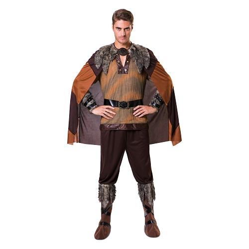 Disfraz Vikingo Nórdico Adulto
