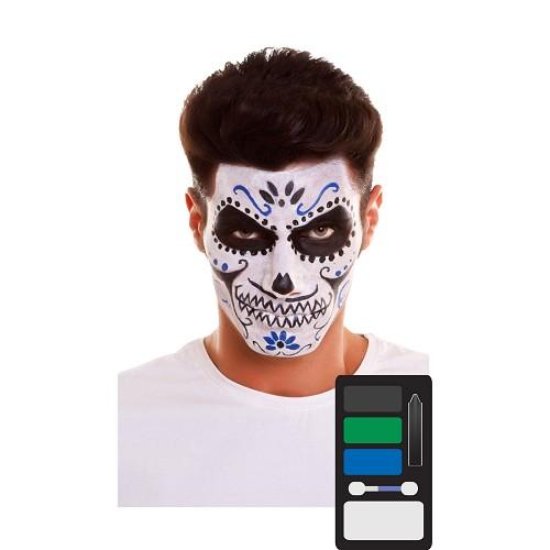 Kit Maquillaje Adulto Katrin 24 X 20 Cm