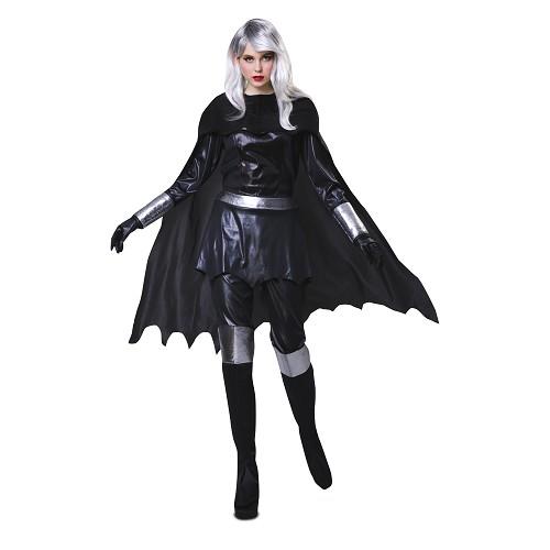 Disfraz Heroína Mujer