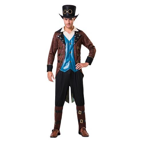 Disfraz Steampunk Hombre