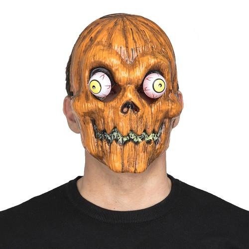 Máscara Calabaza Adulto