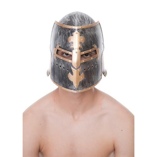 Casco Templario