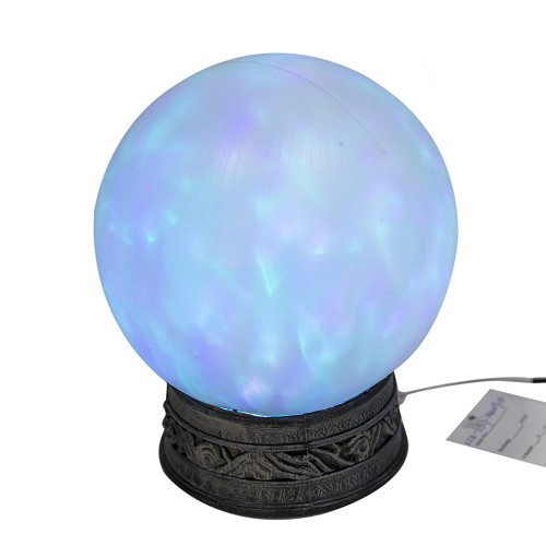 Bola De La Fortuna Con Luz Y Sonido