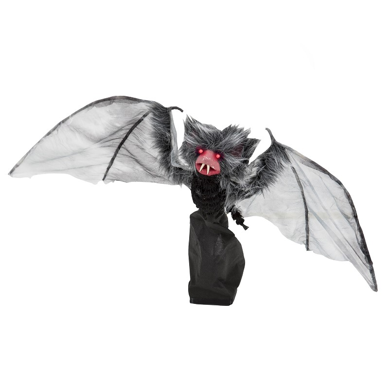 Murciélago Asaltante