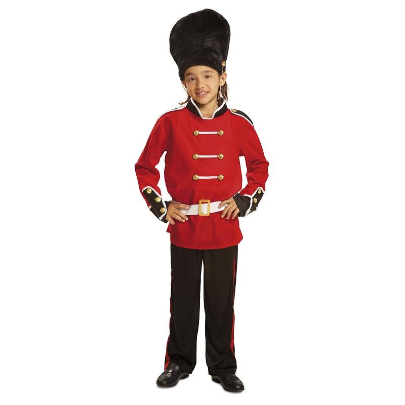Disfraz Guardia Inglesa
