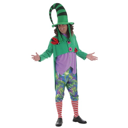 Fantasia adulto Green Elf