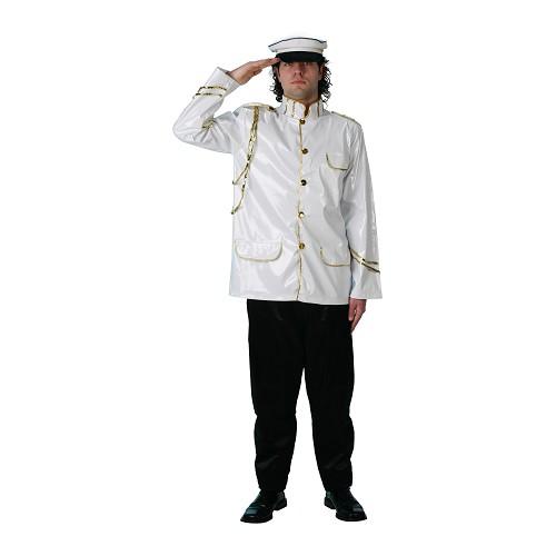 Fantasia adulto Almirante