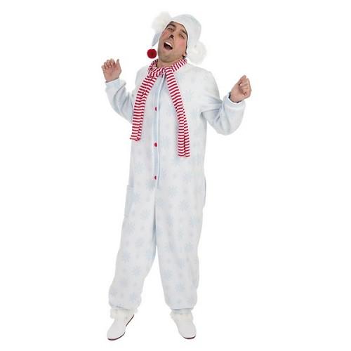 Urso de traje adulto Dozer