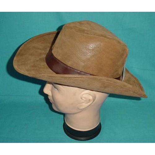 Chapéu de Cowboy marrom