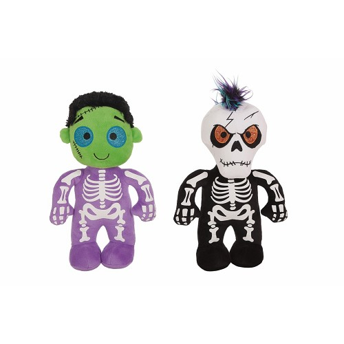 Brinquedos de pelúcia de Halloween