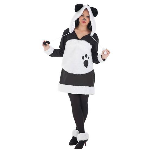Fantasia adulto Panda Mimosa