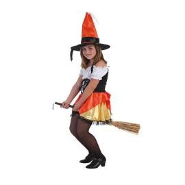 Disfarces Halloween Crianças