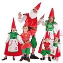 Disfarces de Gnome